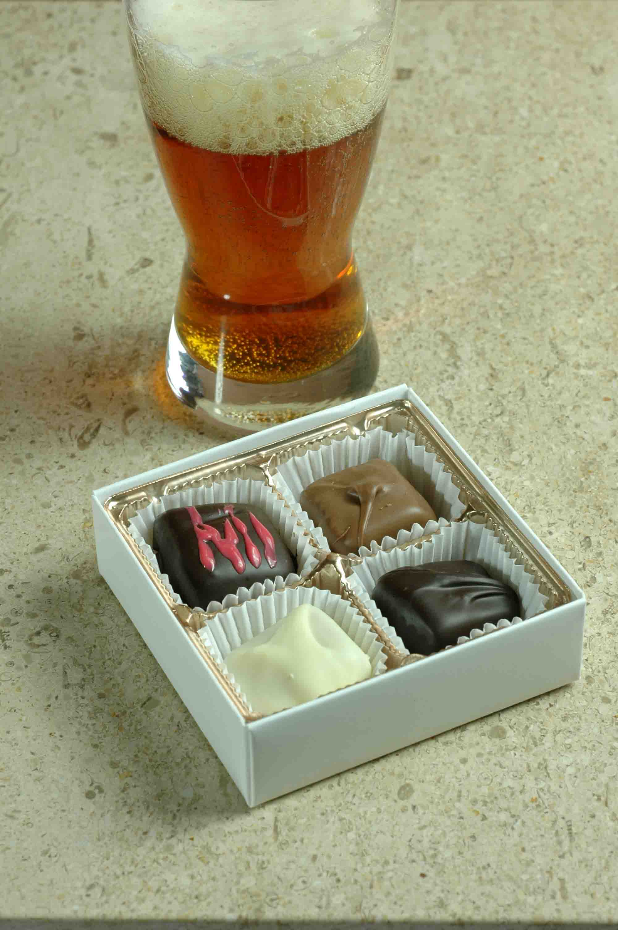 Beer Candy Hopping Into Sweets Market